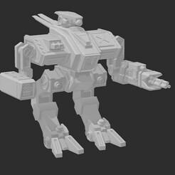 D_Dom.jpg Download free STL file Daniel - Heavenly Six • 3D printer design, ShogunGE
