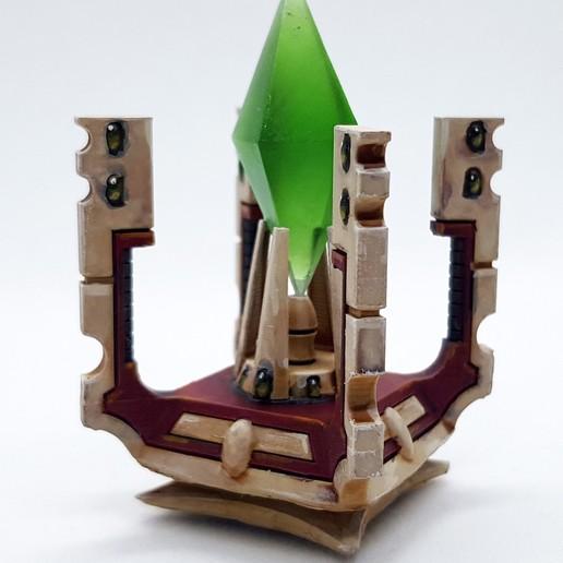 Télécharger fichier STL Kit Kill Team Arena - Eldar • Design à imprimer en 3D, ACavalle