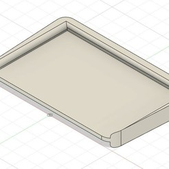SEPARATION BOITE VIS.jpg Download free STL file SEPARATION FOR SCREW BOX • 3D printer design, turok59660