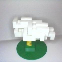 WIN_20201129_19_33_55_Pro.jpg Download GCODE file Stormy Cloud (boardgame) • 3D printing template, maciaszekfranciszek