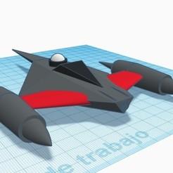 Download free 3D printer model Naboo N1 V2 by JMR design, chuchus333