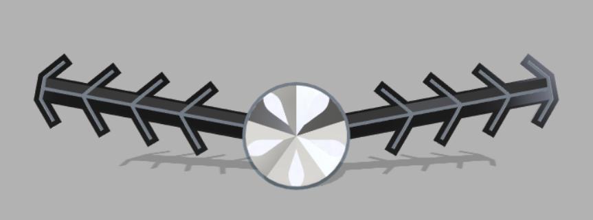 Quincy Ear Saver Front.PNG Download free STL file Quincy: Vollständig Ear Saver • 3D printer model, espire020