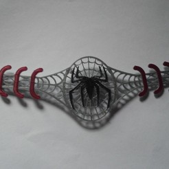 Download 3D printer designs Spider Verse Ear Saver , espire020