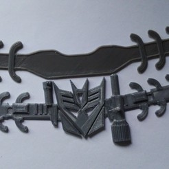 20200711_194436.jpg Download STL file Upgraded Decepticon Ear Saver  • 3D print object, espire020