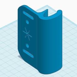 2020-06-12_213842.jpg Télécharger fichier STL Repose-joue réglable pour les arbalètes Excalibur • Design pour imprimante 3D, div3boy