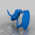 Atropal.png Download free STL file Supportless Atropal • Object to 3D print, zeid