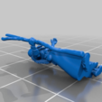 Download free STL file Ravenman • Model to 3D print, zeid