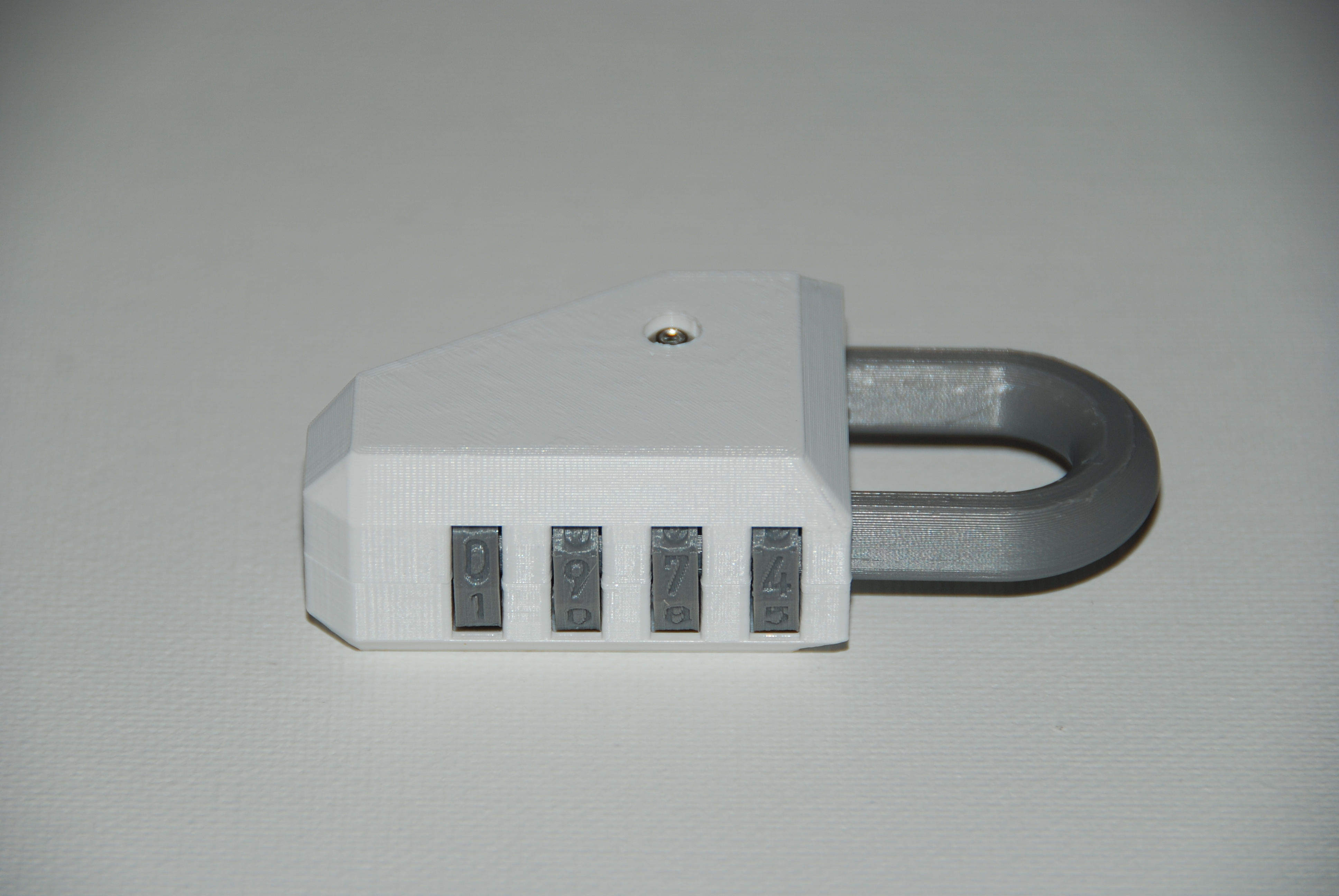 DSC_0738.JPG Télécharger fichier STL gratuit Kit de verrouillage de permutation personnalisable (verrouillage à combinaison) • Objet pour impression 3D, plasticpasta