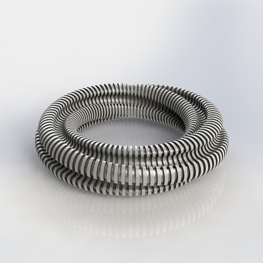 mobius.JPG Download free STL file Rishi Parmar • Template to 3D print, rishiparmar275