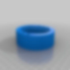 Support_hydro.stl Download free STL file Alfawise RIG-JR00002 - Alfawise dental water jet stand/holder • 3D printing design, MickeyManu