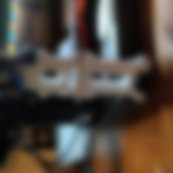 Arm_C270_v5_short.stl Download free STL file C270 support Shorter arm • 3D printer object, MickeyManu
