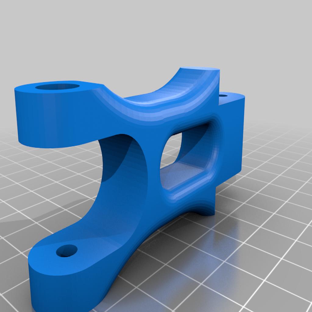 Arm_C270_v5_short.png Download free STL file C270 support Shorter arm • 3D printer object, MickeyManu