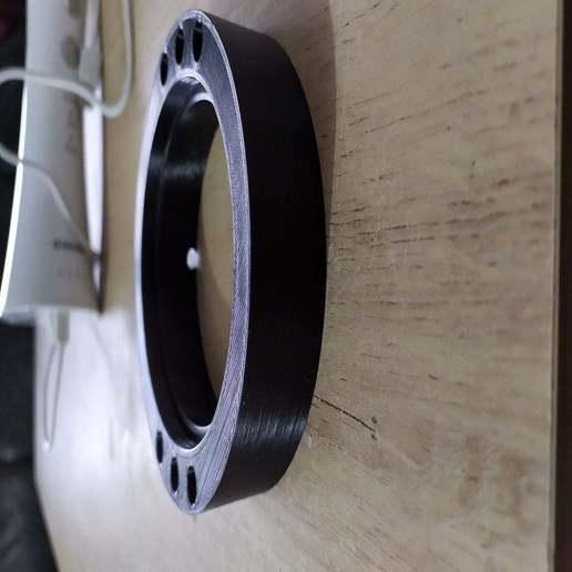 IMG_20191019_153451.jpg Download free STL file Alfawise RIG-JR00002 - Alfawise dental water jet stand/holder • 3D printing design, MickeyManu