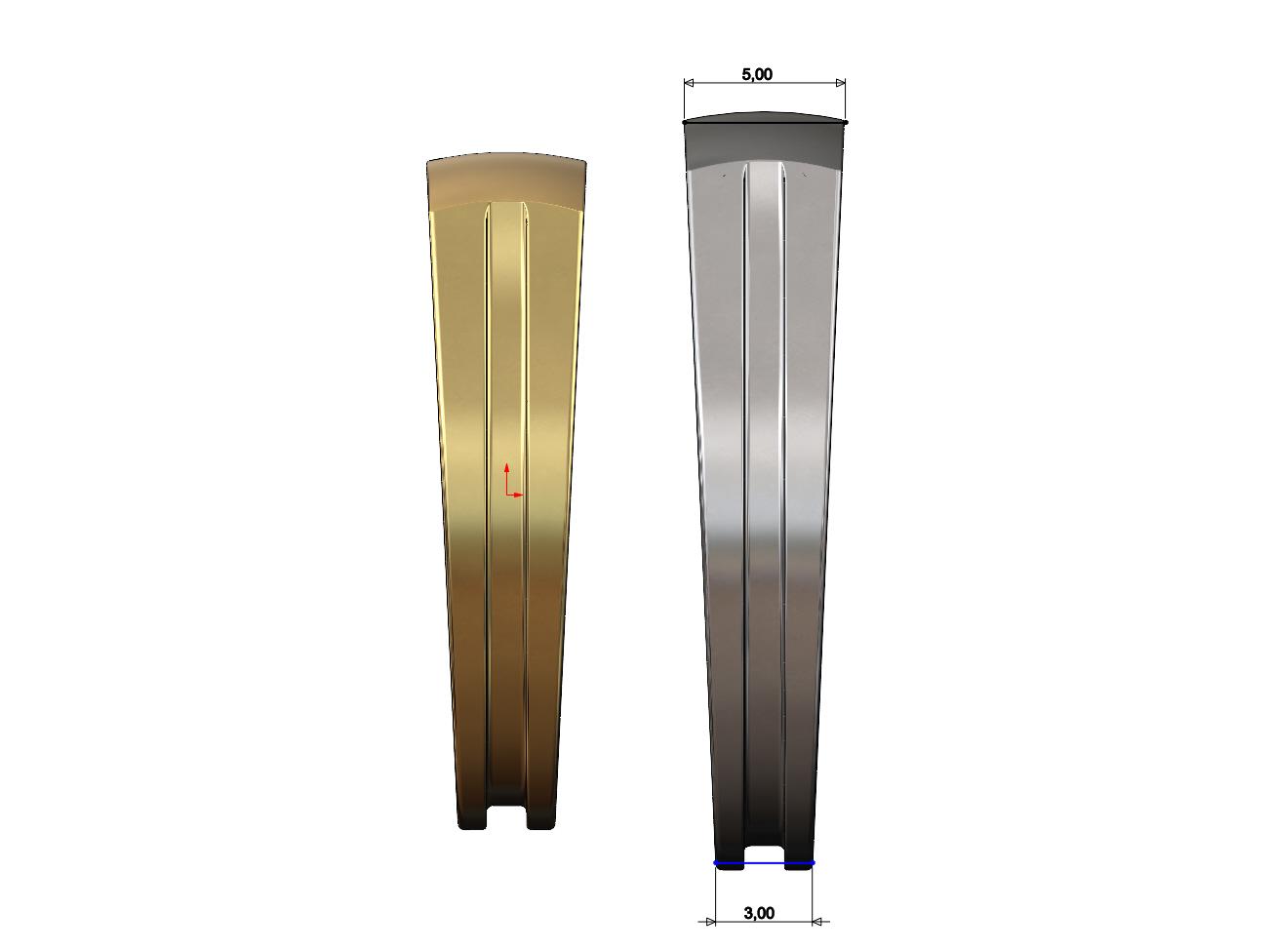dome-signet-ring-08.JPG Télécharger fichier 3MF Modèle d'impression 3D de la bague de signature du dôme • Modèle imprimable en 3D, RachidSW