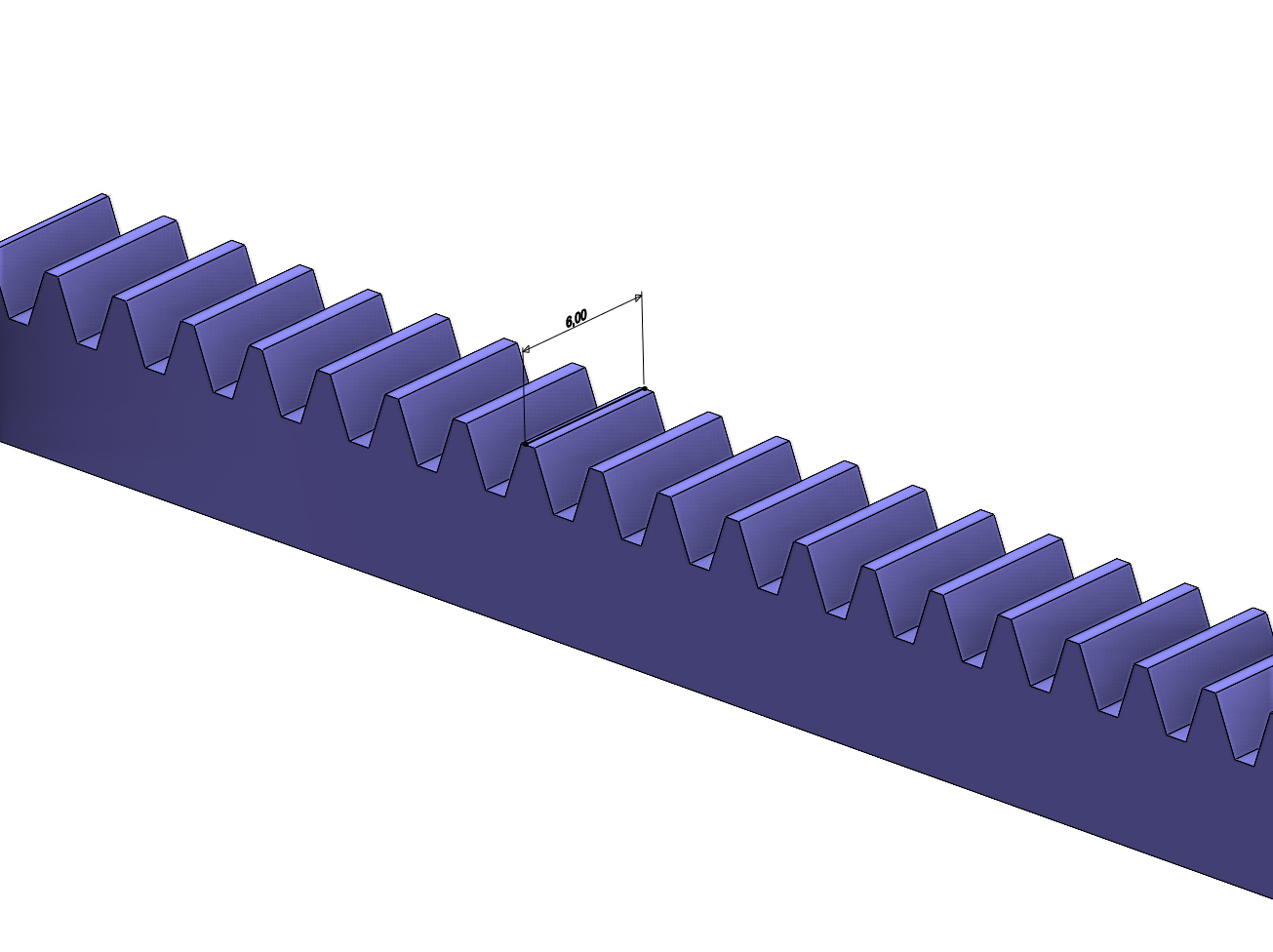 M1-GEAR-SET-06.JPG Download 3MF file Mini Spur Gears Metric Set 3D print model • 3D printing model, RachidSW