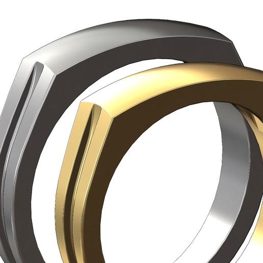 dome-signet-ring-04.JPG Télécharger fichier 3MF Modèle d'impression 3D de la bague de signature du dôme • Modèle imprimable en 3D, RachidSW