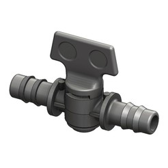 Download 3D printing designs Drip irrigation valve, RachidSW