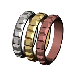 Cobble-Stones-Ring-00.JPG Download 3MF file Cobble stones motif band 3D print model • 3D printer object, RachidSW