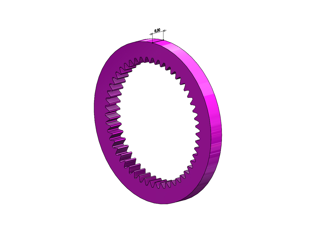 M1-GEAR-SET-04.JPG Download 3MF file Mini Spur Gears Metric Set 3D print model • 3D printing model, RachidSW