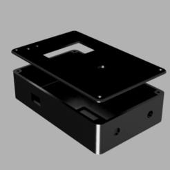 Alimentation stabilisée portable v1.png Télécharger fichier STL gratuit Alimentation stabilisée Portable  • Plan imprimable en 3D, diykitmodding