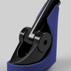 Mirror blocker v12.png Download STL file F800S F800ST mirror blockers • 3D print template, buzzz57