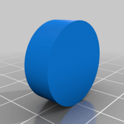 male_bullet_connector.png Download free STL file bullet connector(s) • 3D printing design, blin