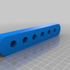 criss_cross.png Télécharger fichier STL gratuit Crisscross • Objet imprimable en 3D, blin