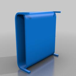 bench_v1.png Télécharger fichier STL gratuit Banc • Design pour impression 3D, blin