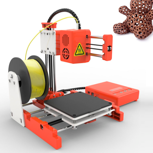 Download free STL file a • 3D printing object, alhasanince