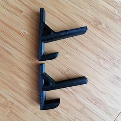 IMG_20201010_142047.jpg Télécharger fichier STL phone stand  • Design pour impression 3D, liliandudouble