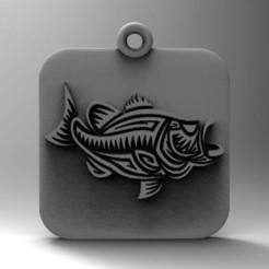 Pez .1.jpg Download STL file fish • 3D printer design, carle-leo