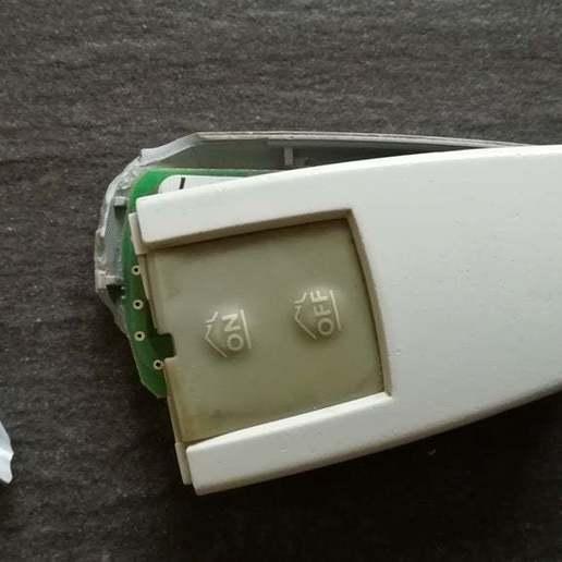 Download free 3D print files Remote Control Alarm Delta Dore, Armand_D