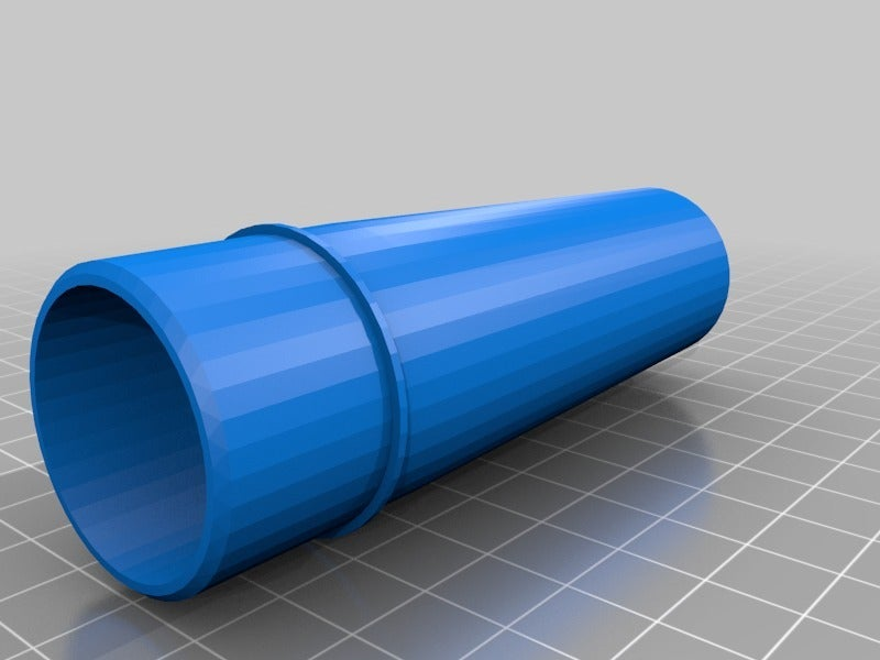 30a337ef1d39692f17bcbe0a219ebcc2.png Download free STL file Pool vacuum cleaner connector for INTEX filter hose • 3D printable design, Armand_D