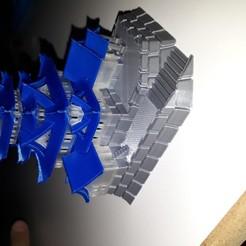 Download free STL file Oogaki Castle • 3D printable object, kratus79