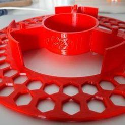 118725068_767942347371052_1379667813577569197_n.jpg Télécharger fichier STL gratuit Flasques Filo3D • Design pour imprimante 3D, Babouille