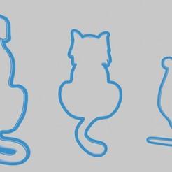 a.jpg Télécharger fichier STL MOULE À BISCUIT POUR ANIMAUX • Modèle pour imprimante 3D, diklonius