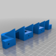 MK23_MAGAZINE_WALL_MOUNT.png Download STL file MK23 PISTOL AND MAGAZINE WALL MOUNT • Template to 3D print, SANCAKTAR