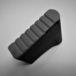 IMG_20201102_122015813.jpg Download free STL file Ammo Carbine Buttstock • 3D printable template, FFFTechnology