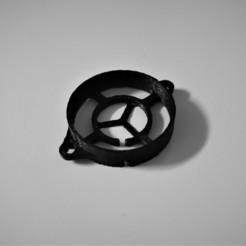 IMG_20200906_141055720.jpg Télécharger fichier STL gratuit Remplacement du conduit de cale de ventilateur Pimoroni • Modèle à imprimer en 3D, FFFTechnology