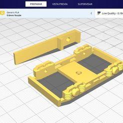 bugie.JPG Download free STL file bugie • Model to 3D print, peli-pelicha
