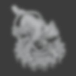 SkitteryRangerHotToTrot.stl Télécharger fichier STL gratuit Martian Skittery Ranger - Version Giant Space Fox • Plan pour imprimante 3D, Foxwarrior