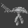 Télécharger fichier STL gratuit Astral Interceders - Marines primaires • Design à imprimer en 3D, Foxwarrior
