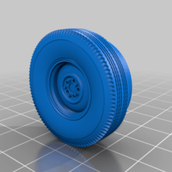 Download free STL file Capless Steelies Front and Rear • 3D print object, SlowlysModels