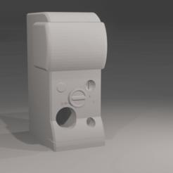 Download free STL file Gashapon • 3D printing object, itzu