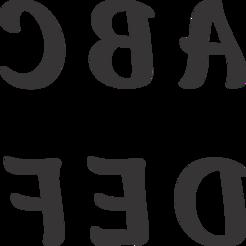 Letras BaliScript en mayuscula (A-F).png Download STL file BaliScrip Alphabet cutter in 3,5cm capital letters • 3D printer model, LeoAdrian24