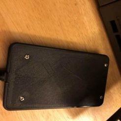 122480373_334202787873649_6357978871820836531_n.jpg Download free STL file SC-10 SHARK LCD CASE • 3D print model, chief-oddity