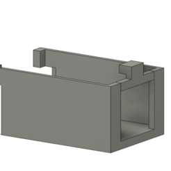 Screenshot 2020-10-28 101947.png Download free STL file z-axis sensor cover  • Design to 3D print, chief-oddity