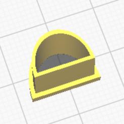 1.PNG Download STL file Polymer Cutter 1 • 3D printable design, josephco_3637