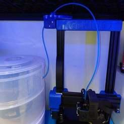 2019-12-19_16.57.36.jpg Télécharger fichier STL gratuit Porte-capteur de filament Artillery Genius • Design à imprimer en 3D, source8