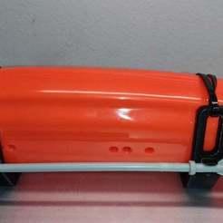 Télécharger fichier STL gratuit Porte-kayak à l'échelle 1/10 • Plan pour impression 3D, source8